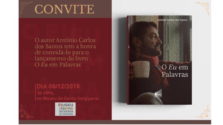 Antonio Carlos, lançamento