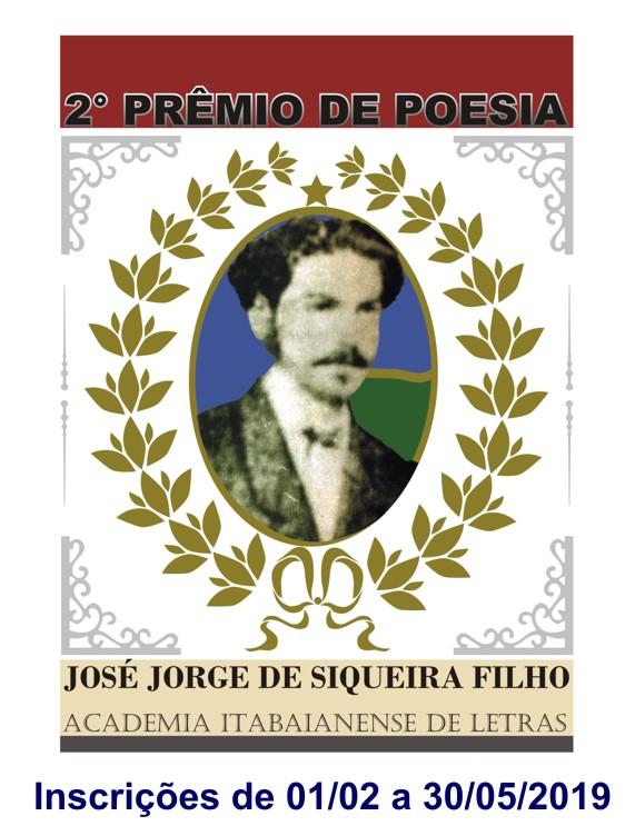 Banner, segundo Prêmio